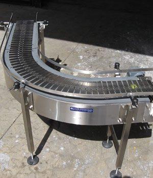 Belt Conveyor Systems & Engineering